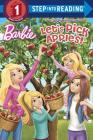 Let's Pick Apples! (Barbie) Cover Image