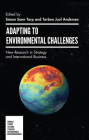 Adapting to Environmental Challenges: New Research in Strategy and International Business (Emerald Studies in Global Strategic Responsiveness) Cover Image