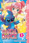 Disney Manga: Magical Dance Volume 1, 1 Cover Image