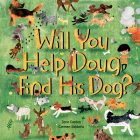Will You Help Doug Find His Dog? Cover Image