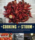Cooking Up a Storm: Recipes Lost and Found from the Times-Picayune of New Orleans Cover Image