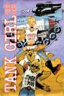 Tank Girl: Color Classics Book 2 1990-1993 Cover Image