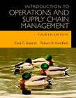Introduction to Operations and Supply Chain Management Cover Image