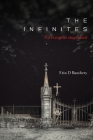 The Infinites: Not Everyone Stays Dead Cover Image