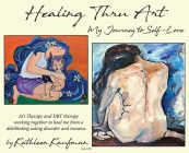 Healing Thru Art Cover Image