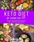 keto diet for women over 50 Cover Image