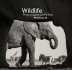 Wildlife Photographer of the Year: Portfolio 25 Cover Image