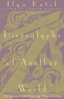 Hieroglyphs of Another World: On Poetry, Swedenborg, and Other Matters Cover Image