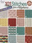 101 Stitches for Afghans Cover Image