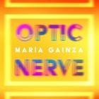 Optic Nerve Lib/E Cover Image