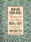 Mars and Venus Book of Days: 365 Inspriations to Enrich Your Relationships Cover Image