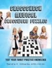 Crosscheck Medical Crossword Puzzles Cover Image