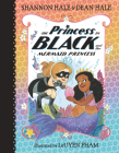 The Princess in Black and the Mermaid Princess Cover Image