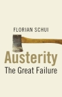 Austerity: The Great Failure Cover Image
