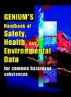 Genuim Handbook of Health, Safety, & Environmental Data Cover Image