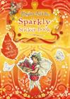 Flower Fairies Sparkly Sticker Book Cover Image
