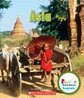 Asia (Rookie Read-About Geography: Continents) (Library Edition) Cover Image