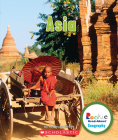 Asia (Rookie Read-About Geography: Continents) Cover Image
