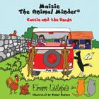Maisie the Animal Minder: Cassie and the Ducks Cover Image