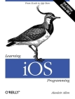 Learning iOS Programming: From Xcode to App Store Cover Image