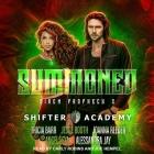 Summoned Lib/E: Siren Prophecy 3 Cover Image