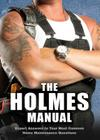 The Holmes Manual Cover Image
