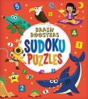 Brain Boosters: Sudoku Puzzles Cover Image