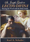 St. Joseph Guide to Lectio Divina Cover Image