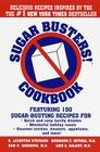 Sugar Busters! Quick & Easy Cookbook Cover Image