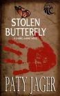 Stolen Butterfly Cover Image