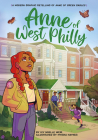 Anne of West Philly: A Modern Graphic Retelling of Anne of Green Gables (Classic Graphic Remix) Cover Image