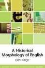 A Historical Morphology of English (Edinburgh Textbooks on the English Language - Advanced) Cover Image