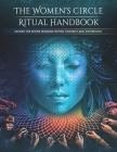 The Women's Circle Ritual Handbook Cover Image