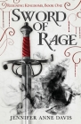 Sword of Rage: Reigning Kingdoms, Book 1 Cover Image