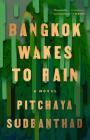 Bangkok Wakes to Rain: A Novel Cover Image