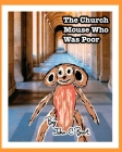 The Church Mouse Who Was Poor. Cover Image