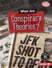What Are Conspiracy Theories? Cover Image