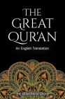 The Great Qur'an: An English Translation Cover Image