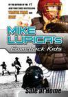 Safe at Home (Comeback Kids Novels) Cover Image