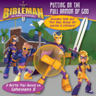 Putting on the Full Armor of God: A Battle Plan Based on Ephesians 6 (Bibleman) Cover Image