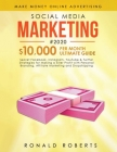 Social Media Marketing #2020: 3 in 1 Secret Facebook, Instagram, YouTube & Twitter Strategies for Making a killer Profit with Personal Branding, Aff Cover Image