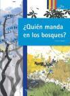 Quién manda en los bosques? (Click Click: Ciencia Básica / Basic Science) Cover Image