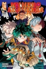 My Hero Academia, Vol. 26 (My Hero Academia  #26) Cover Image