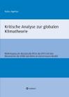 Kritische Analyse zur globalen Klimatheorie Cover Image
