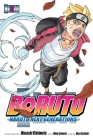 Boruto: Naruto Next Generations, Vol. 12 Cover Image