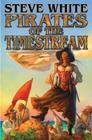 Pirates of the Timestream (Jason Thanou #3) Cover Image