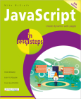 JavaScript in Easy Steps Cover Image