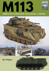 M113: American Armoured Personnel Carrier Cover Image