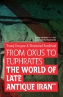 From Oxus to Euphrates: The World of Late Antique Iran Cover Image