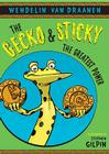 The Gecko and Sticky: The Greatest Power Cover Image